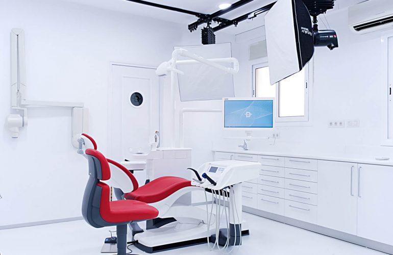 Clinica Dental Dentes Barcelona