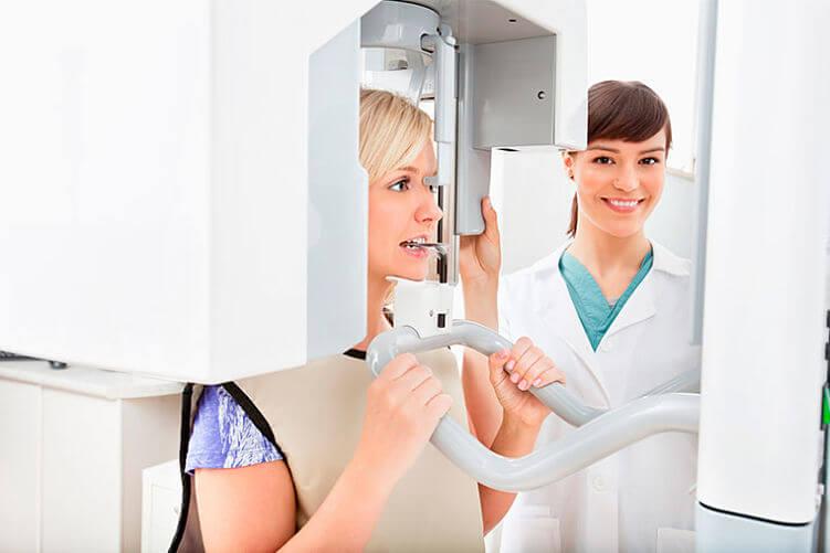 odontología restauradora y estética dental