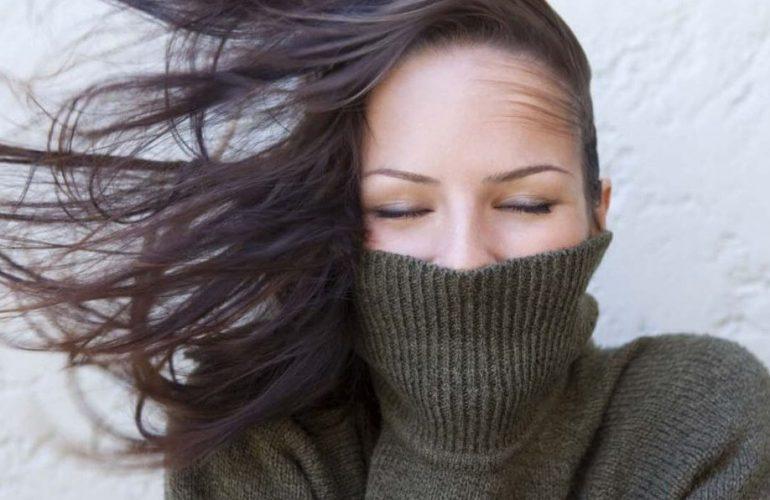 ¿Afecta el frío a nuestros dientes?