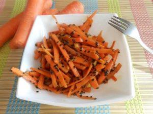 zanahorias-salteadas