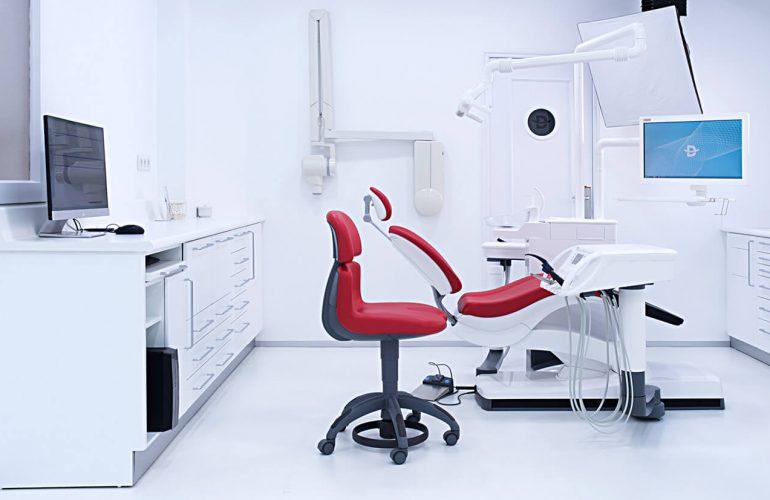 clinicas dentales seguras